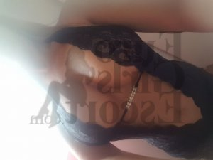 Wanessa thai massage, escort girl