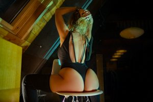 Kessi erotic massage in Selden New York