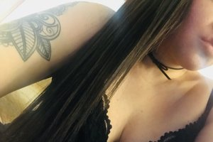 Elna tantra massage in New London